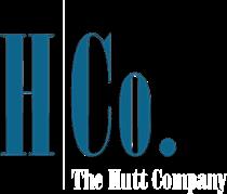 The Hutt Company Logo